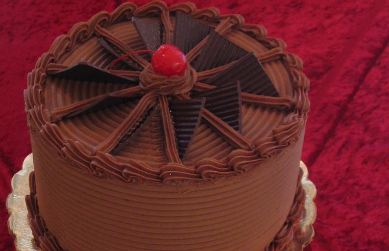 Samo tri sastojka: Neodoljiva čokoladna torta