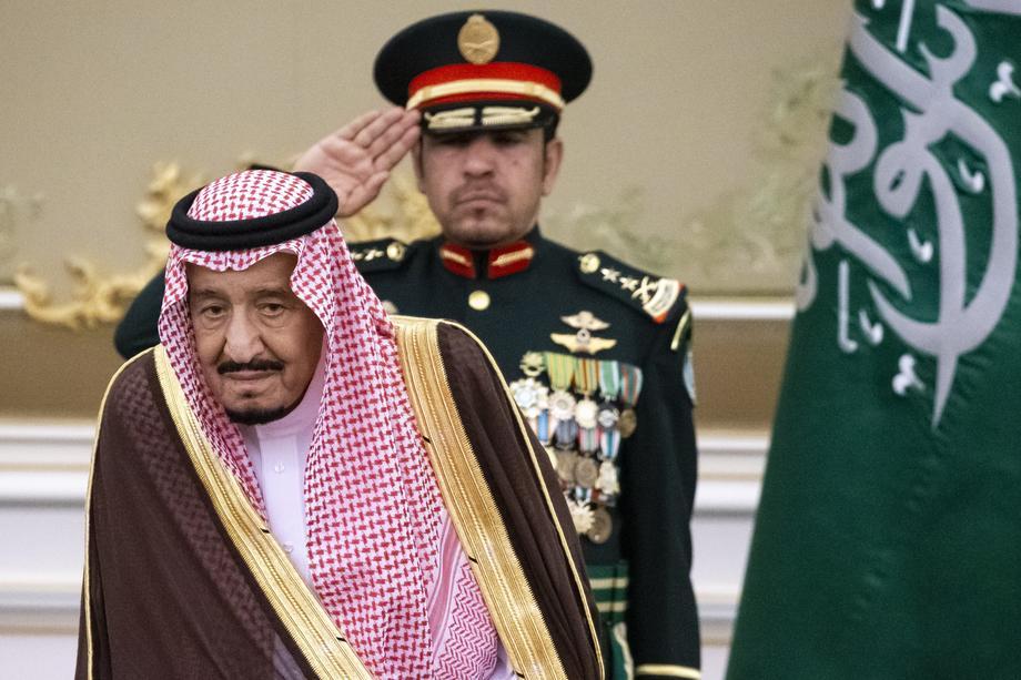 Saudijski kralj osudio ubistva na Floridi
