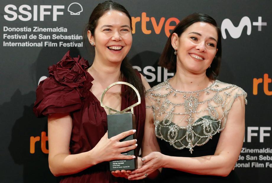 Festival u San Sebastijanu predstavio sjajne filmove: Nagrade pokupile rediteljke