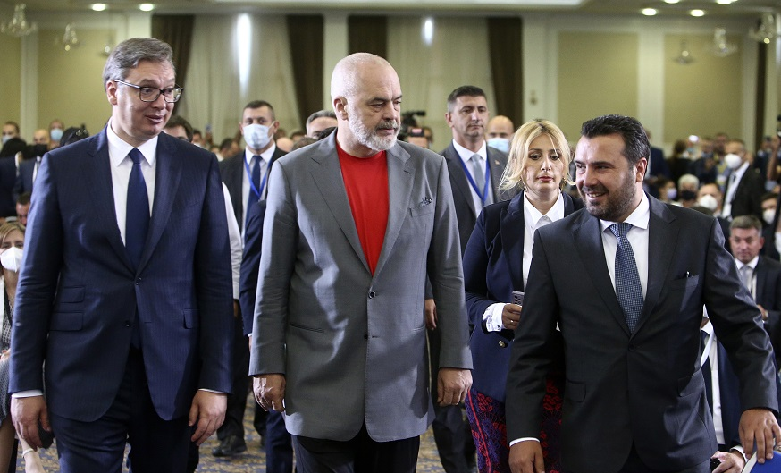 Mini Šengen od danas Open Balkan, potpisana tri sporazuma