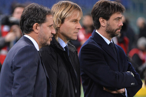 Juventus želi veliku nadu Španije