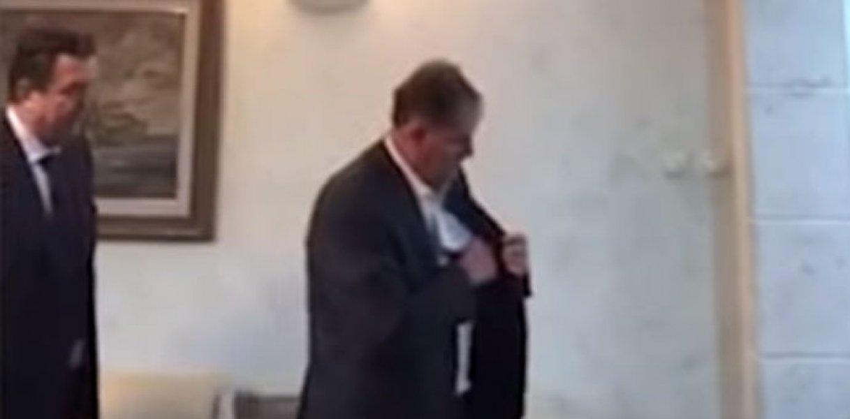 O optužnici protiv Stijepovića 2. marta