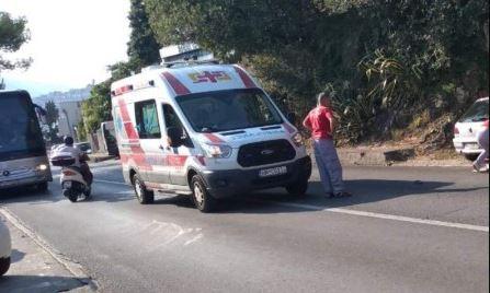 Pronađen vozač kamiona: Nije znao da je udario pješaka?