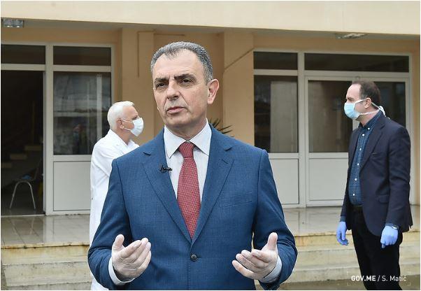 Ministar: Stižu tri tone medicinske opreme, ujutru je distribuiramo zdravstvenim ustanovama