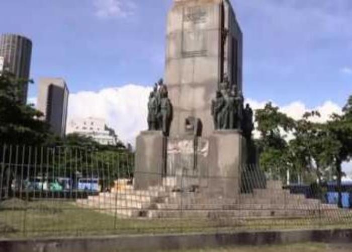Rio de Žaneiro: Ukradena statua teška 400 kilograma