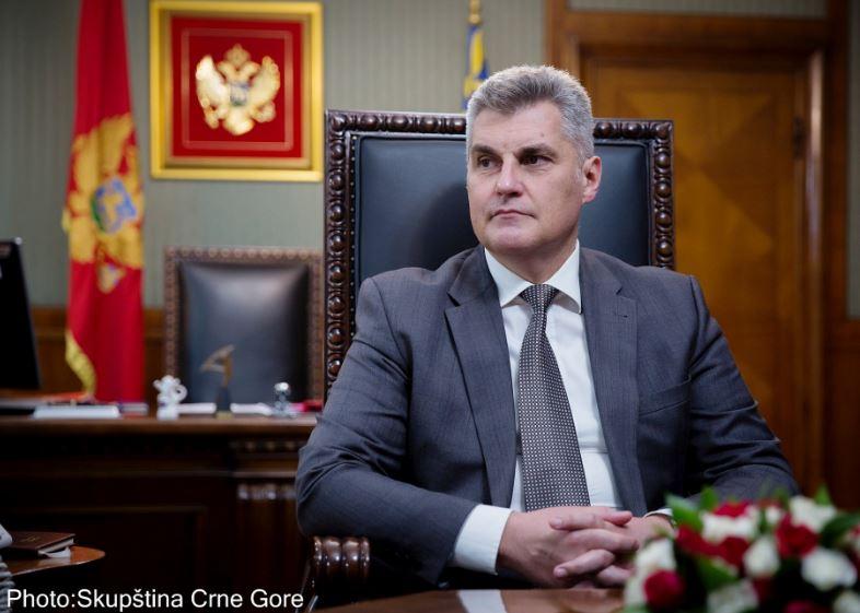 Brajović uputio telegram saučešća Turskoj