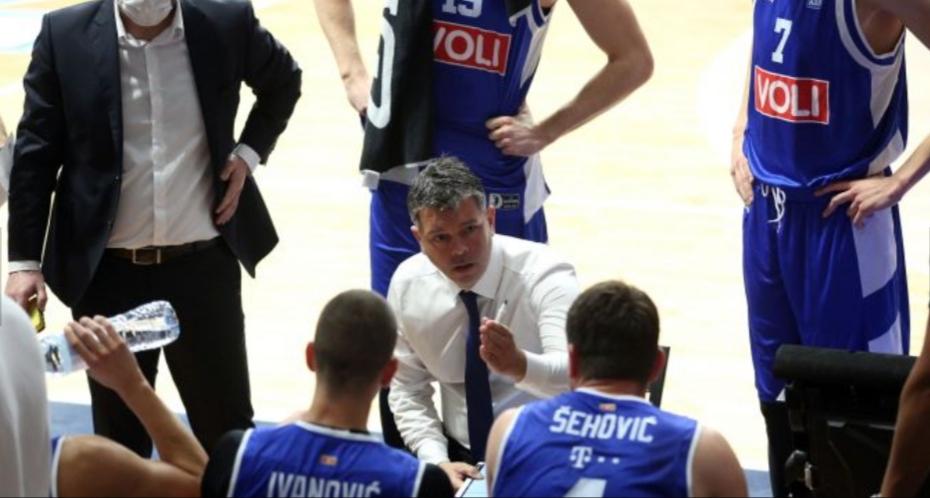 Mijović objasnio zašto nije igrao Von
