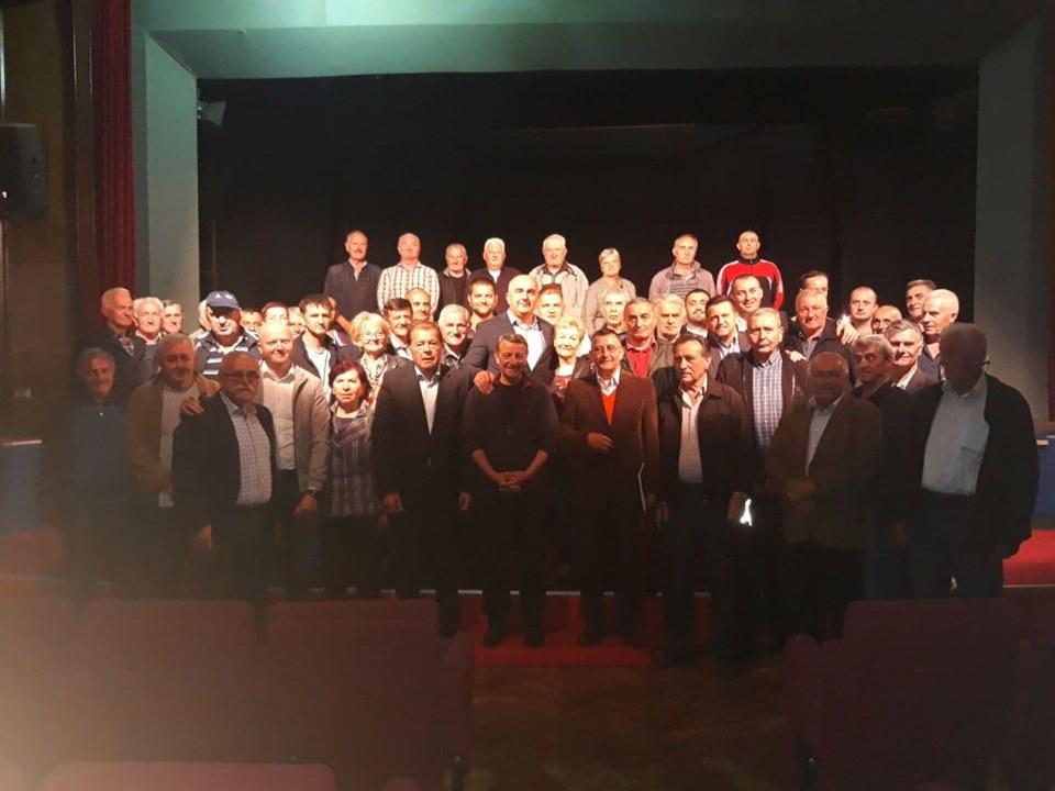 SNP: Podržaćemo svaki poziv i mišljenje Mitropolije
