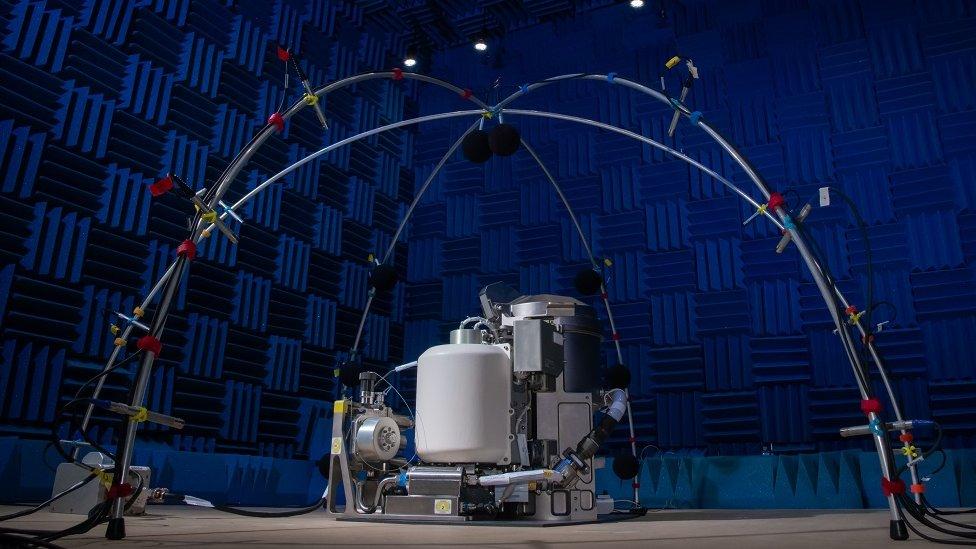 NASA lansira u svemir toalet vrijedan 23 miliona dolara