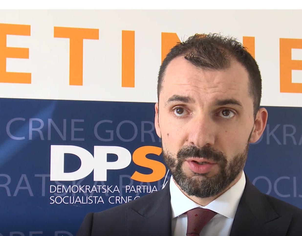 Ražnatović: Zakup Oboda kapitalni projekat