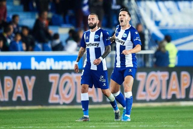 Bilbao poražen u nadoknadi