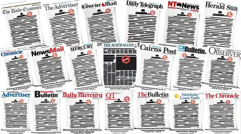 Šta krijete od nas: Ovako je australijska štampa jutros izgledala
