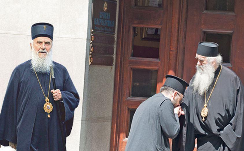 """""""Blic"""": Srbi će preskupo platiti podršku Ruskoj crkvi?"""