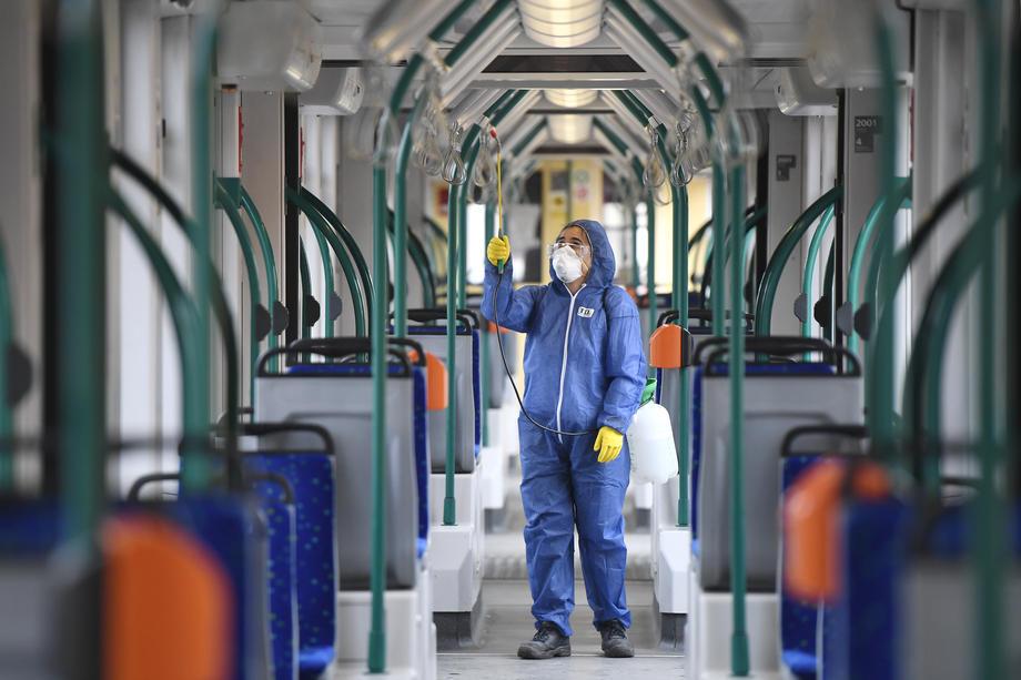 U Španiji još 50 preminulih od koronavirusa