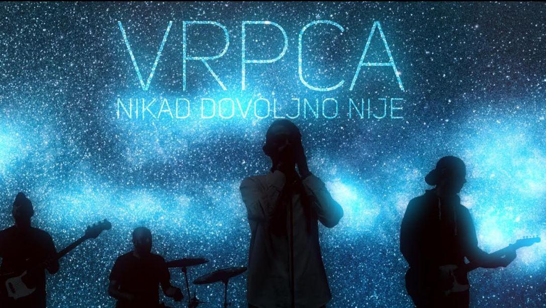 Podgorički bend Vrpca objavljuje novi spot