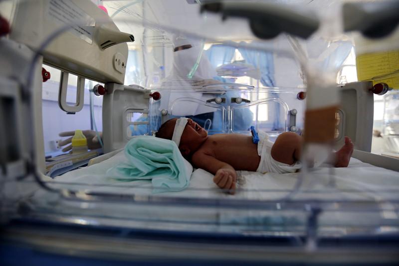 Rođeno osam beba