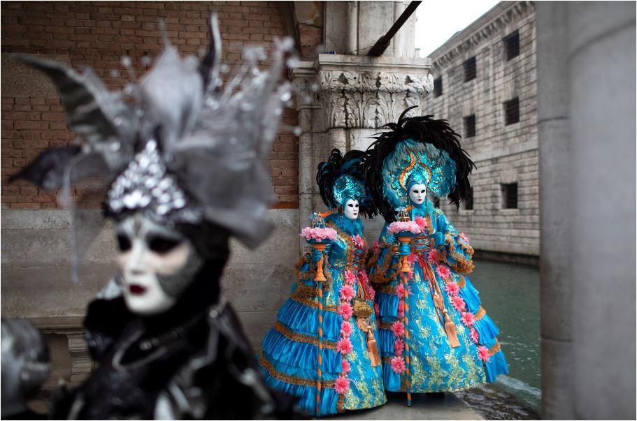 Zbog koronavirusa otkazan karneval u Veneciji