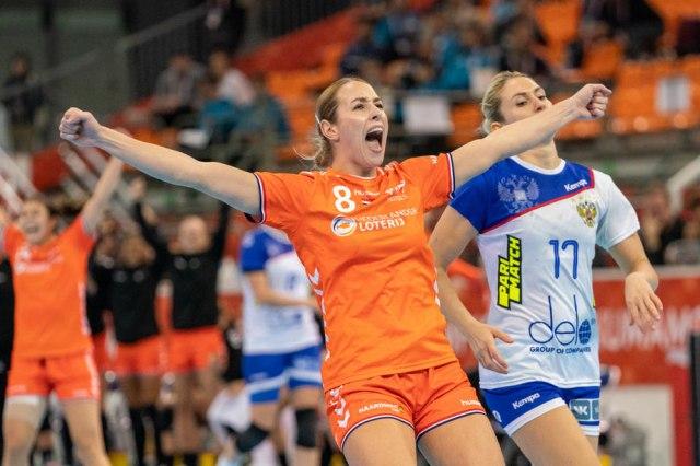 Holandija preko Rusije do finala Mundijala