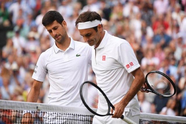 Žrijeb za ATP tur finale: Đoković u grupi sa Federerom