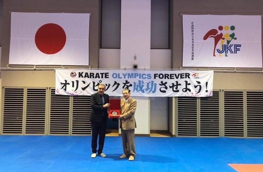Delegacija COK-a završila radnu posjetu Tokiju