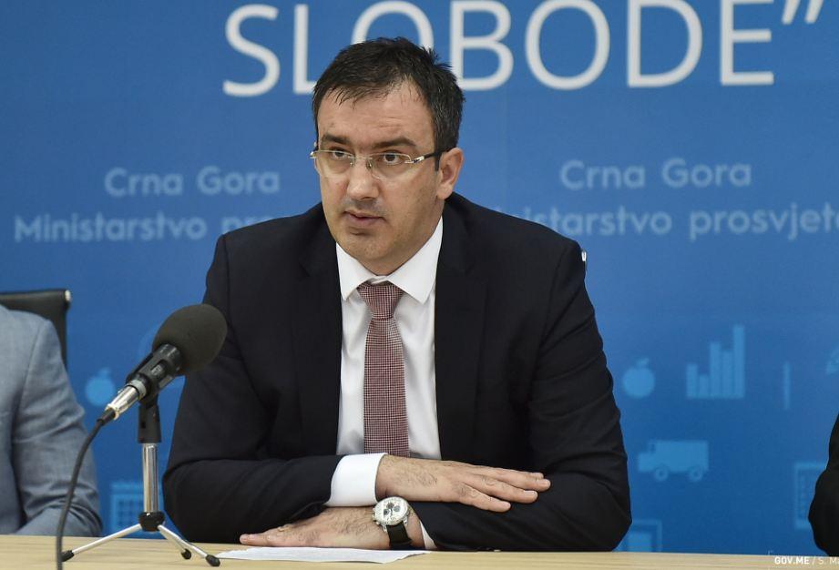 Oko 200.000 eura ulaganja u škole u Petnjici