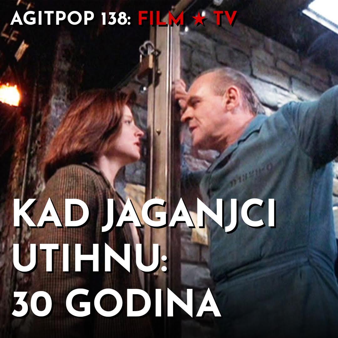 AgitPop 138 Kad jaganjci utihnu: 30 godina