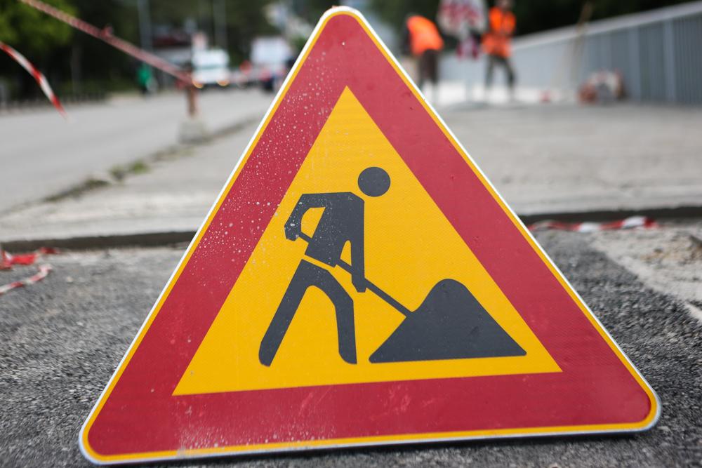 Zatvoren saobraćaj za sve kategorije vozila u Ulici Petra Prlje