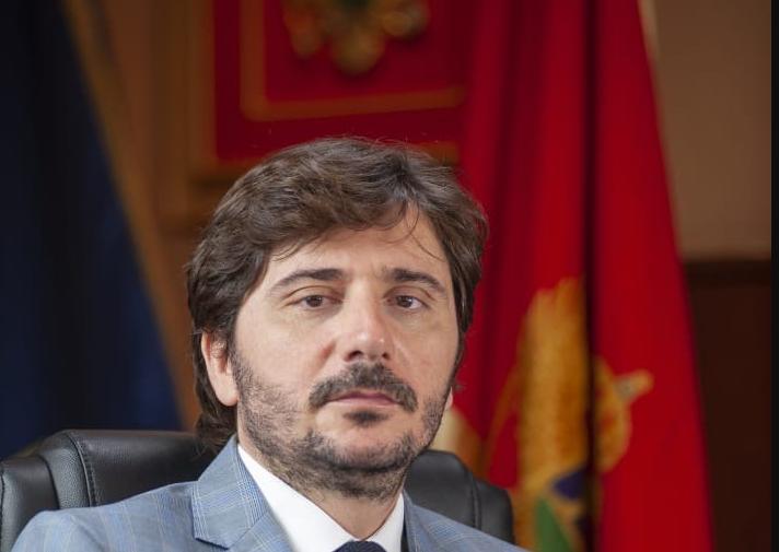 Divanović: Careviću, zaboravi na SAO Budva