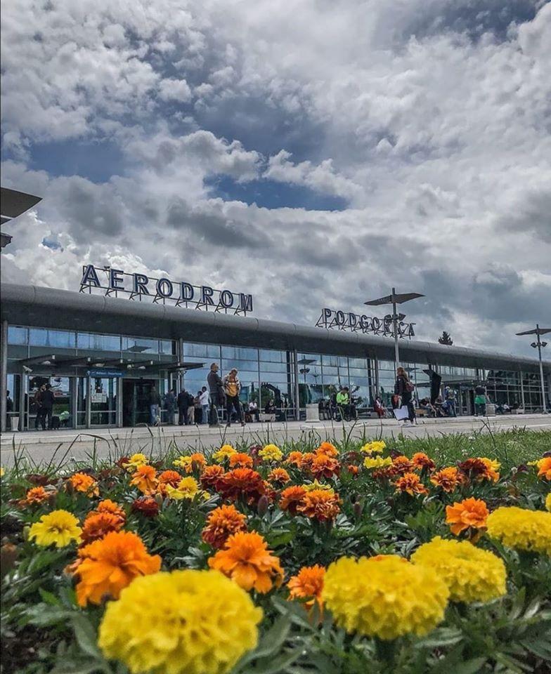 Prvi letovi Montenegro Airlinesa od 12. juna
