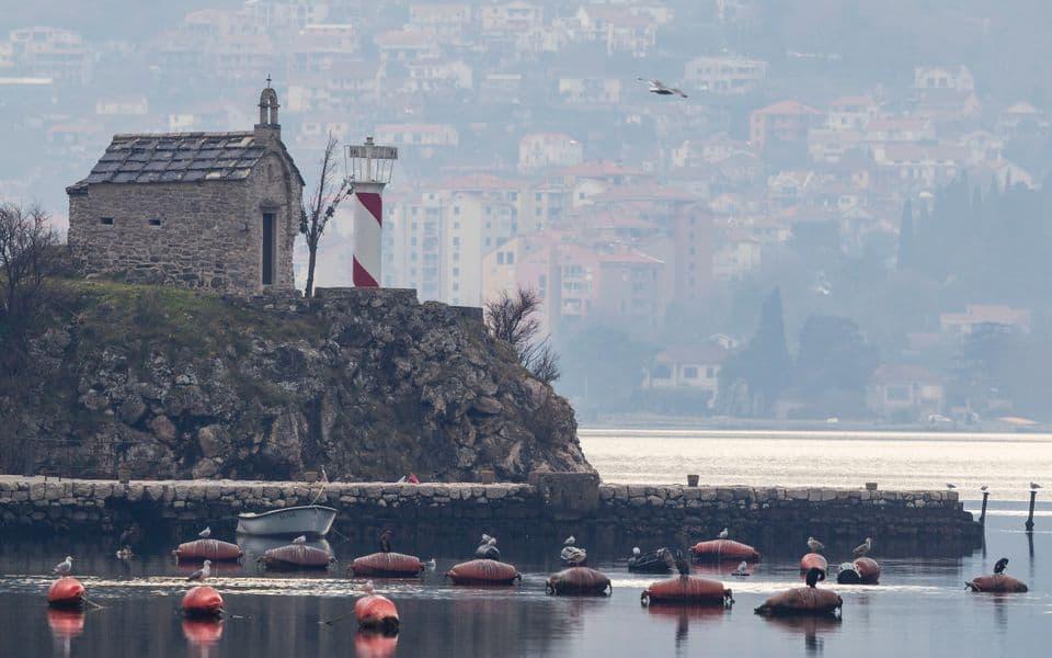 Katolička crkva u Kotoru upisana na SPC