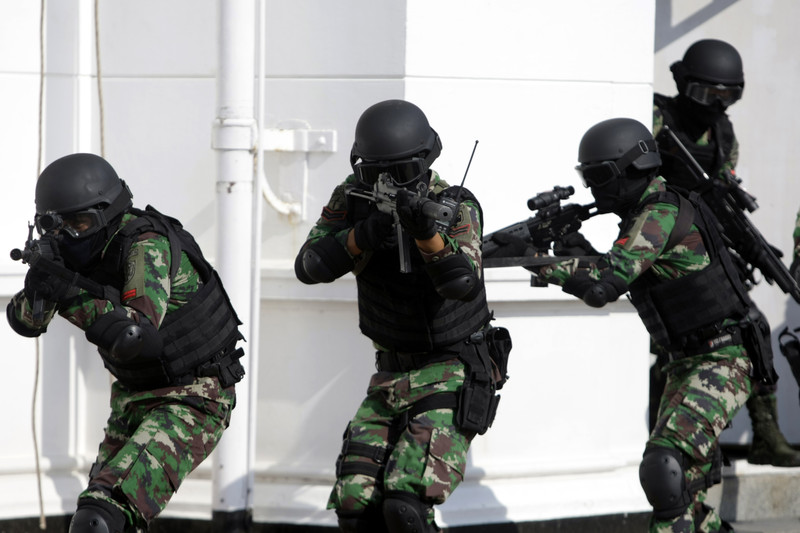Manja opasnost od terorističkog napada, ali i dalje postoji
