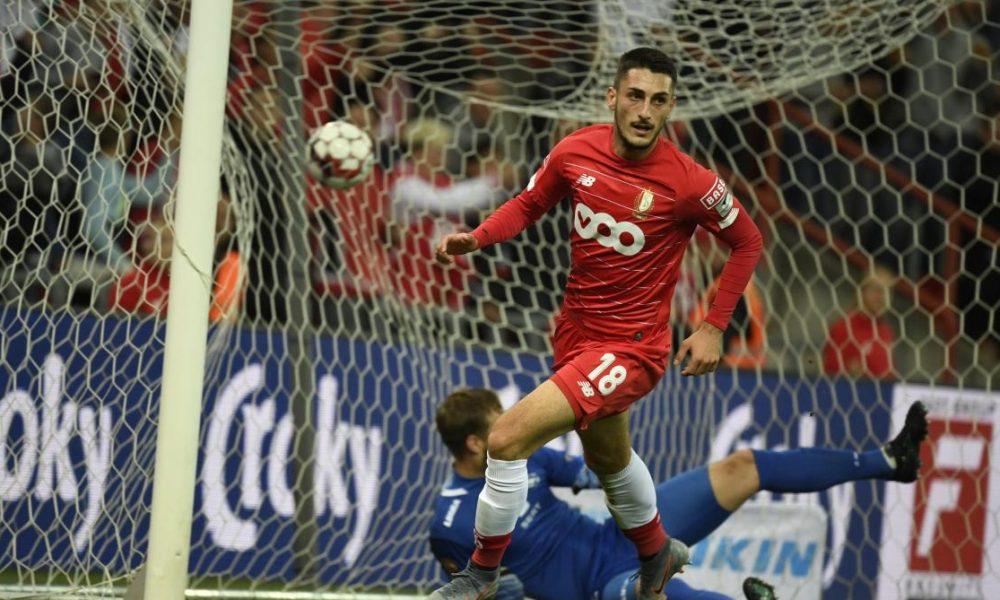 Boljević dao gol šampionu
