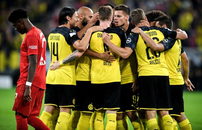 Dortmundu nevjerovatna suma za novi ugovor sa Pumom