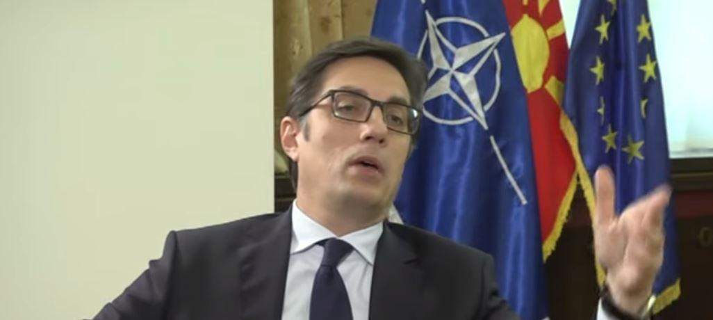 """Pogledajte cijelu """"Živu istinu"""" sa predsjednikom S. Makedonije"""