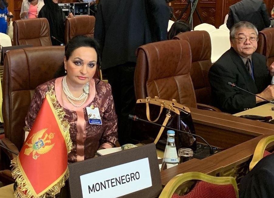 Medenica: Crna Gora izašla kao dobitnik iz procesa tranzicije