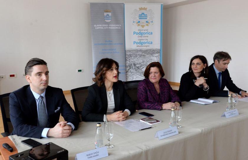 """""""Podgorica investment days"""": Unaprijediti ekonomske odnose Crne Gore i Francuske"""