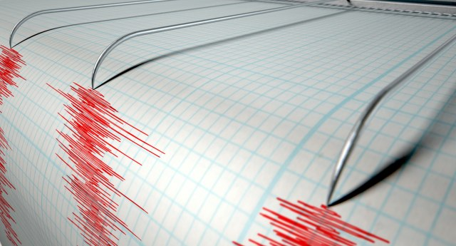 Snažan zemljotres pogodio Iran
