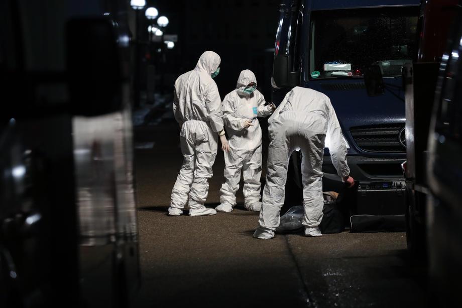 Poznati detalji masakra u Njemačkoj, evo ko je napadač