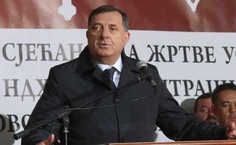 Dodiku zaista ne treba rat: Mirno i suvereno prema secesiji Republike Srpske