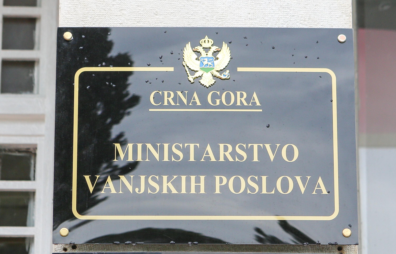 MVP: Božović persona non grata, da napusti Crnu Goru