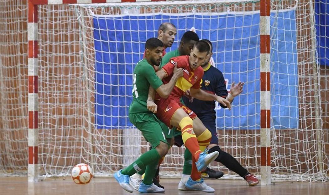 Crna Gora dobila rivale u kvalifikacijama za Euro