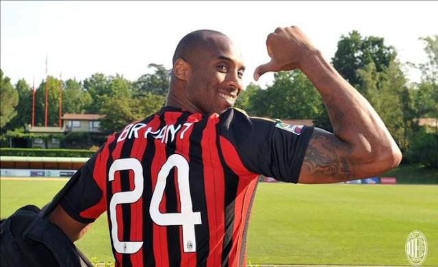 Bravo za Milan, večeras će platiti kaznu zbog Kobija Brajanta