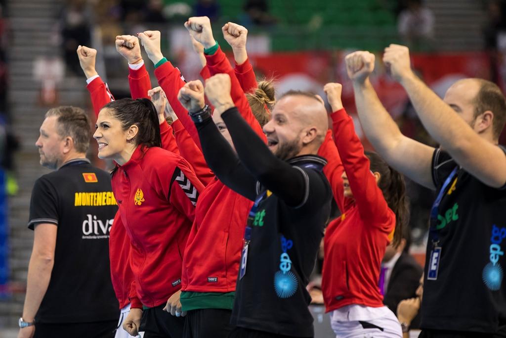 Crna Gora nadigrala Švedsku i izborila kvalifikacije za Olimpijske igre