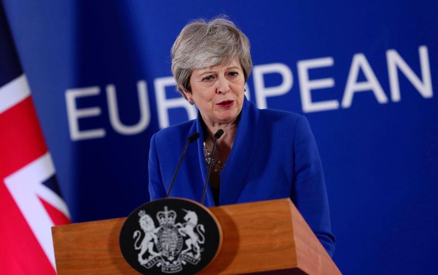 Sporazum o Bregzitu u junu pred britanskim parlamentom