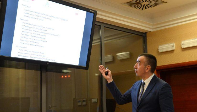 Skupština Glavnog grada usvojila Prijedlog plana održive urbane mobilnosti