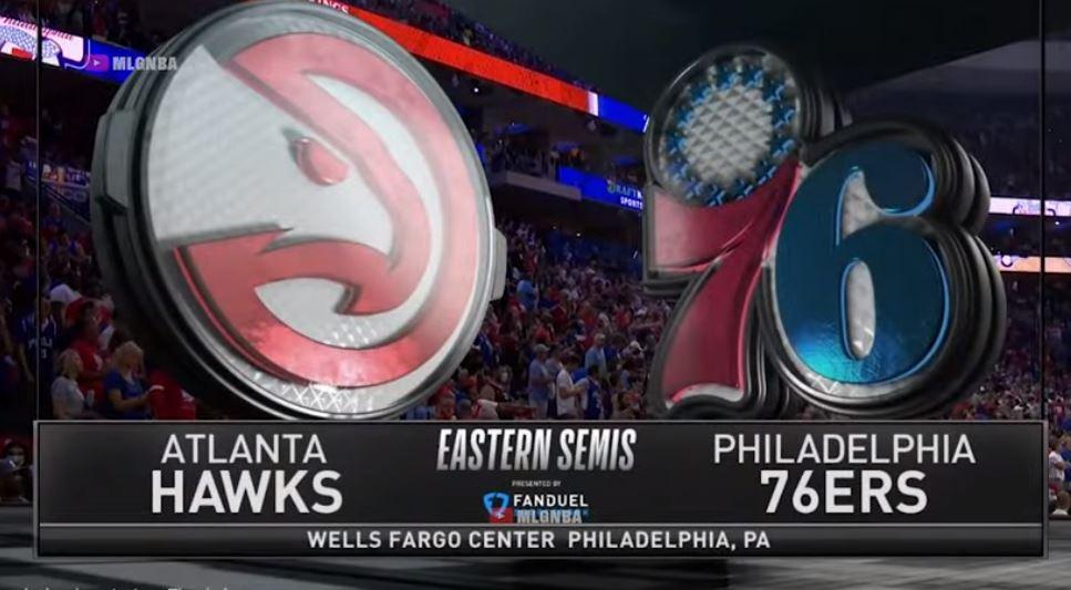 Atlanta u finalu Istoka