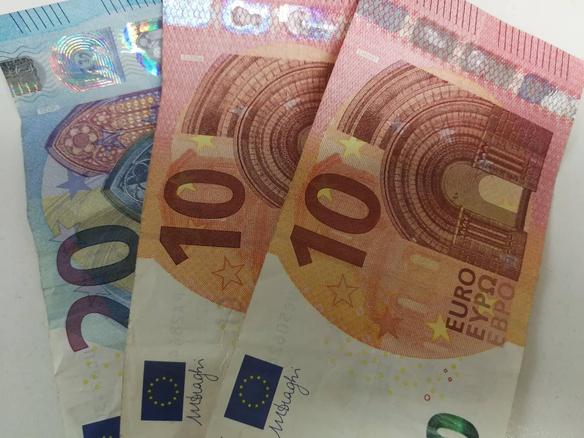 Broj valuta bi mogao pasti na pet ili šest