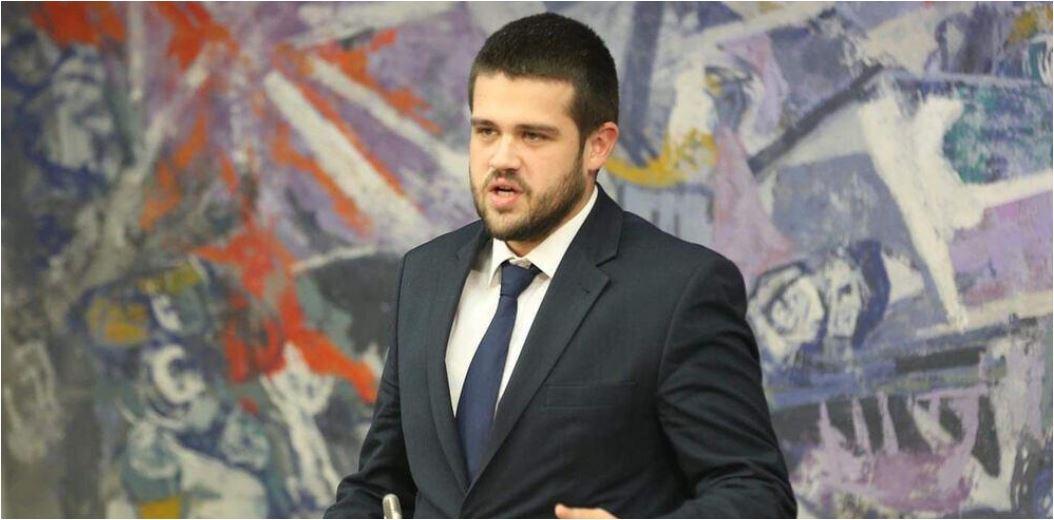Nikolić: Joanikije dogovora izborne liste za Nikšić