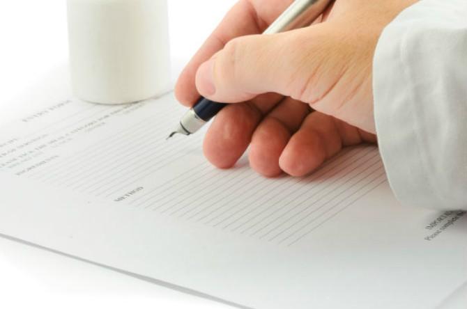 DIK ne može da pokrene postupak zbog zloupotrebe potpisa, kazne do 2.000 eura za podršku dvojici ili više kandidata