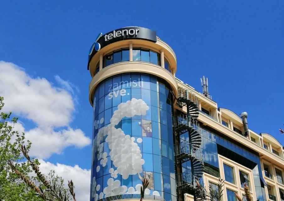 Telenor 4G mreža i dalje najveća u Crnoj Gori